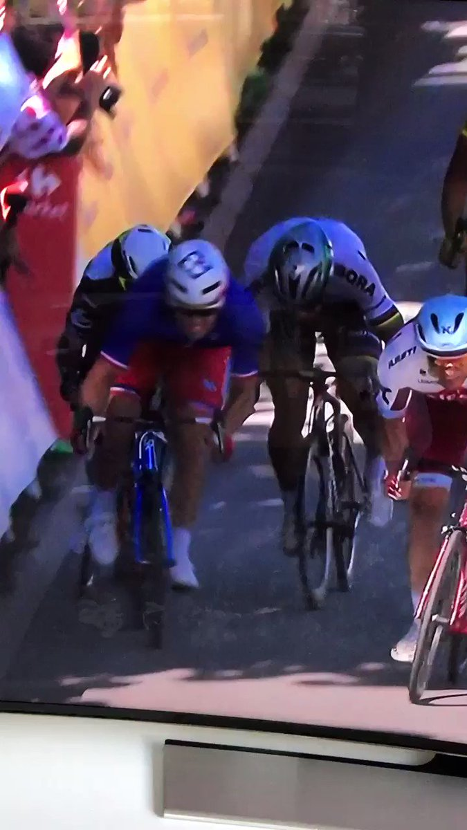 ​The Sagan Disqualification is Wrong, and Bad for the Tour