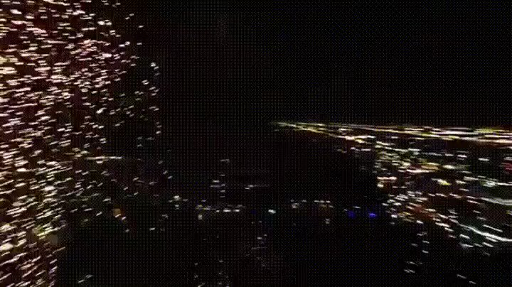 Watch this drone fly through fireworks  https://t.co/cRwvWE2dV6