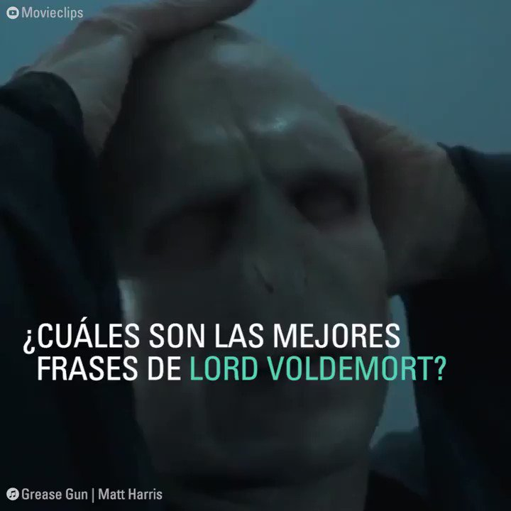 Lord Voldemort Noticiastnt Mejores Frases Lord Voldemort