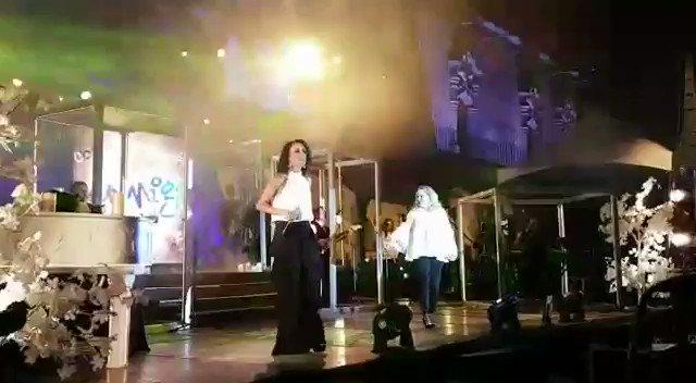 Mujeres talentosisimas! #Durango #Pandora #454Aniversario https://t.co/9UoCNZ9syD