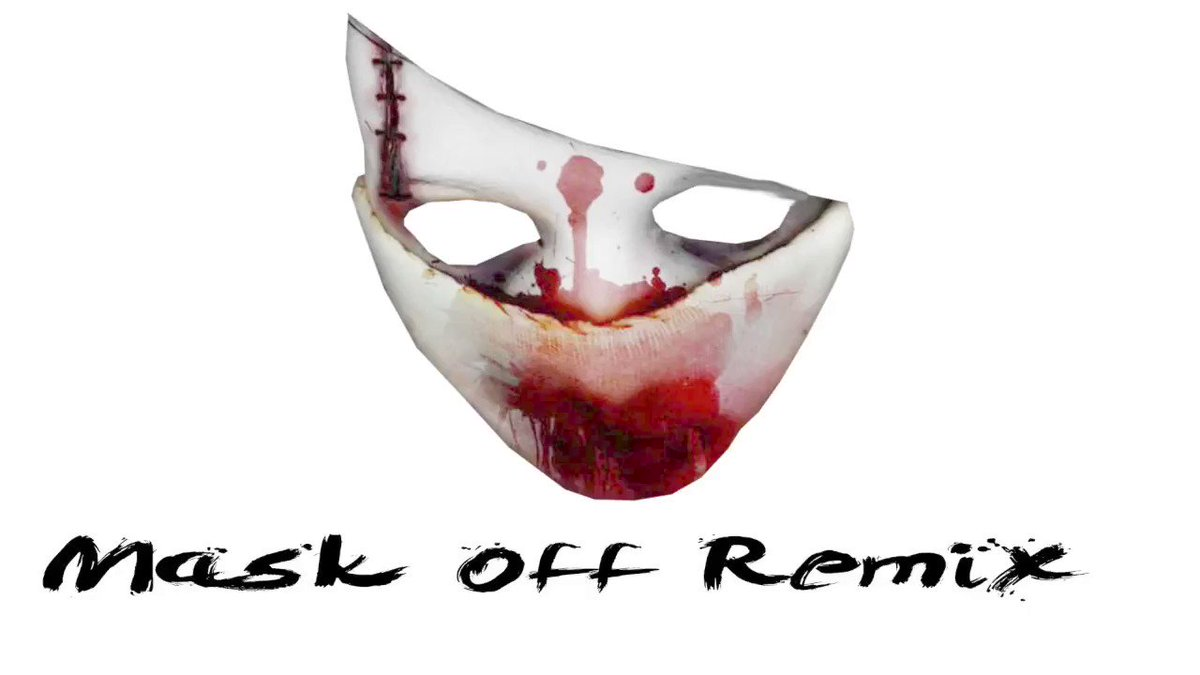 New Remix to @1future Mask Off Listen to the full song youtube.com/watch?v=pRXanz…