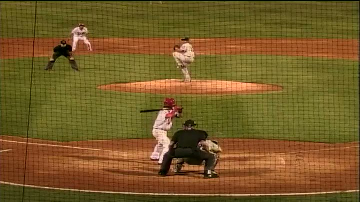 Showing off for Mom! He did it again!   Make that 2 HRs for @KramerR3 #STLCards https://t.co/CyOcsoVeRS