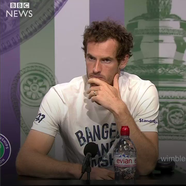 When @andy_murray corrects a journalist's 'casual sexism'  https://t.co/u6z3lqf6H2 #Wimbledon