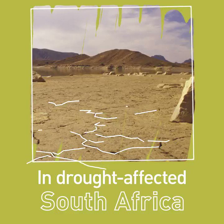 effect of drought A drought is a period of may substantially lower the yield of crops due to a shortage of soil moisture in the plant root zone but have little effect on.