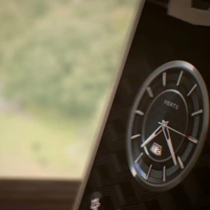"No more leather-clad, gemstone-encrusted ""luxury"" smartphones from Vertu..."