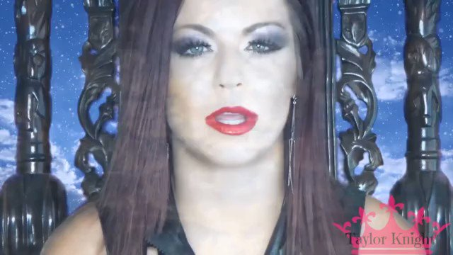 Goddess @sarahsexyred10 hands free #hypnosis JOI #MINDFUCK is up! @iWantClips https://t.co/JmTPS0oLcL