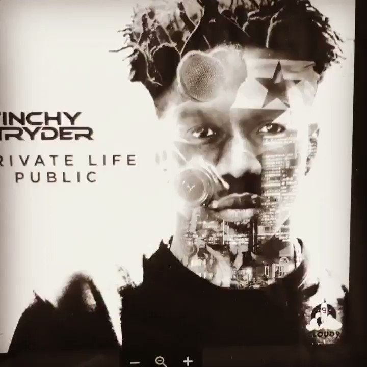 *Private Life in Public* The EP is ready!!! 🔊💥💯😁🙏🏾❤️   Pre order link >> https://t.co/O964lUtWuN https://t.co/lcNOumeAoh