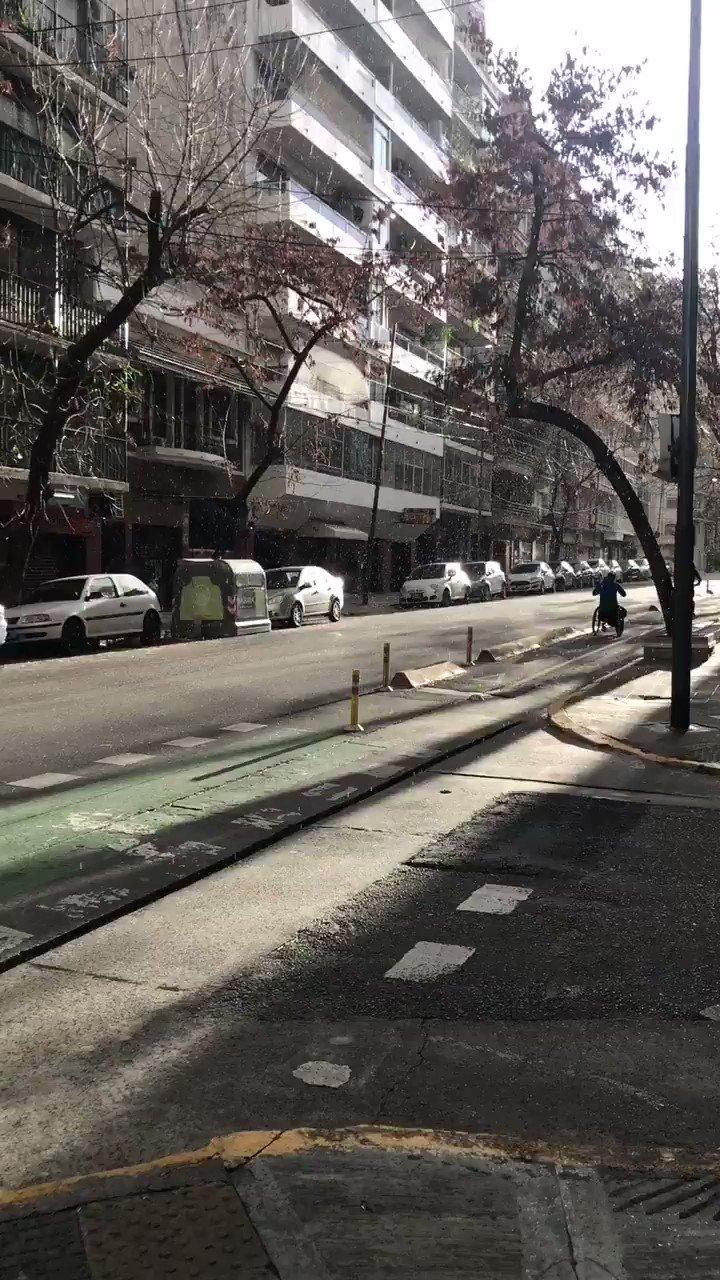 Thumbnail for Aguanieve en la Ciudad y el Gran Buenos Aires