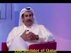 RT @coct55: قطرية تفحم حمد بن جاسم:   لماذا قطر تدعم اسرائيل لقتل الفلسطينيين! #قاعده_عسكريه_ايرانيه_في_قطر https://t.co/xfOeFK8qR3