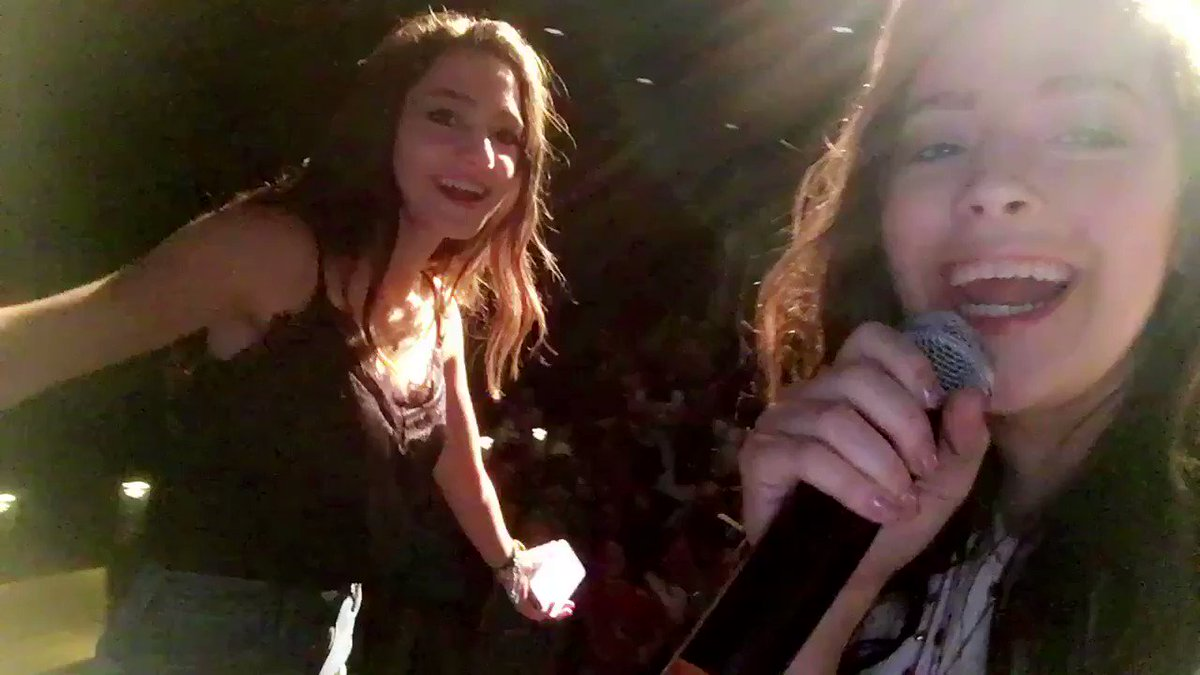 RT @carlyandmartina: Can't imagine #ALifeWithoutMusic --  hbu? We ❤️ music -- Check out our FB Page to see why🎵🎤 https://t.co/JIoh6g7qtU