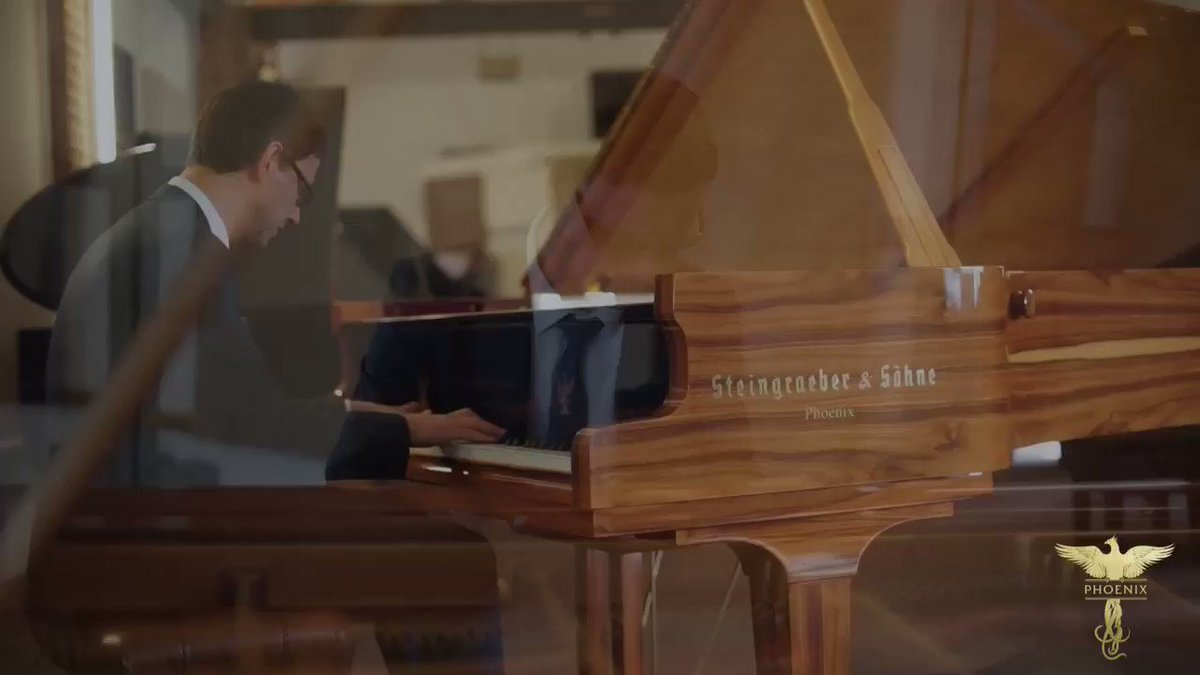 Enjoy an except from Chopin's Mazurka Op.30 No.4 played on our E272 Concert Grand. #piano #pianist #chopin