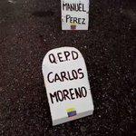 RT @IndignadosVezla: #21Jul Homenaje a todos nuest...