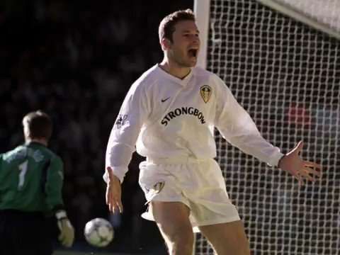 Happy Birthday Mark Viduka  Remember his 4 goals v Liverpool?
