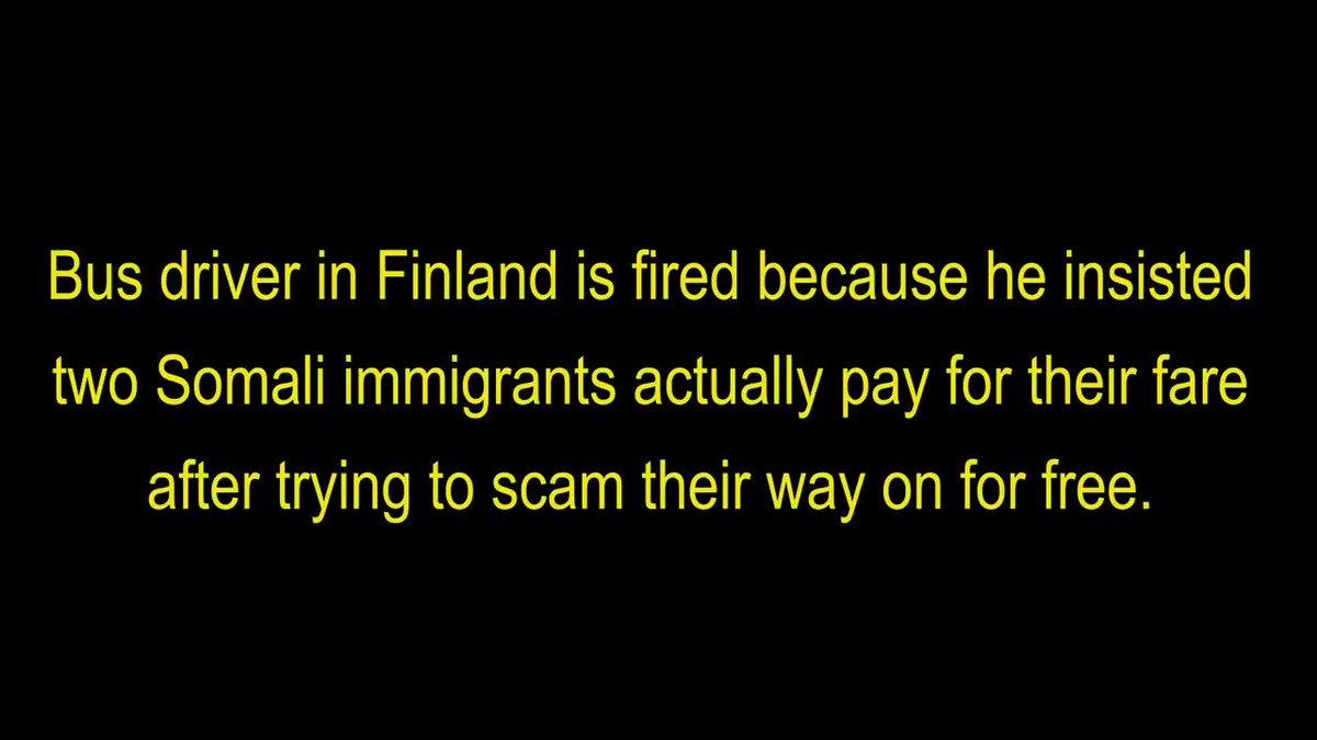 Afbeeldingsresultaat voor islamic Suomi bus driver