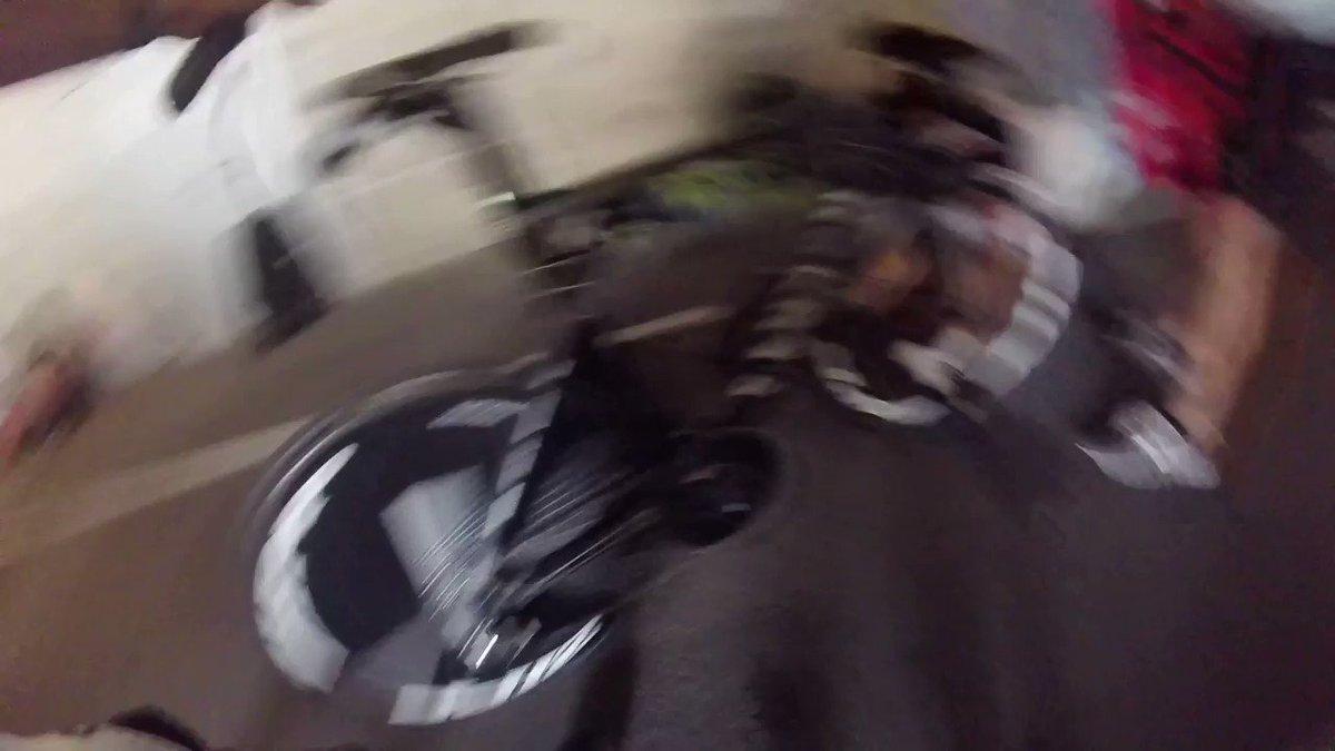 So deep he went... Exhausted #racedtowin @tonymartin85 #TeamKatushaAlpecin @canyon_bikes #racetowin