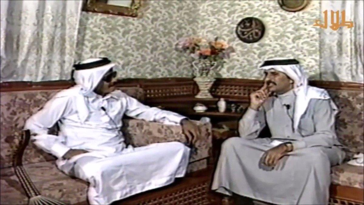 طلال مداح مشتكياً من محمد عبده: أخذ مني...