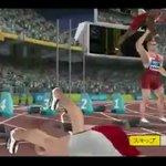 これはひどいwオリンピックゲームのバグがやばすぎる!