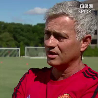 What has Manchester United boss Jose Mou...