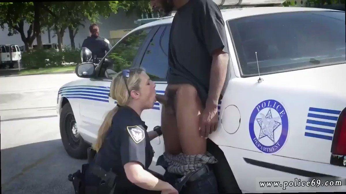 Alba street cops blow jobs