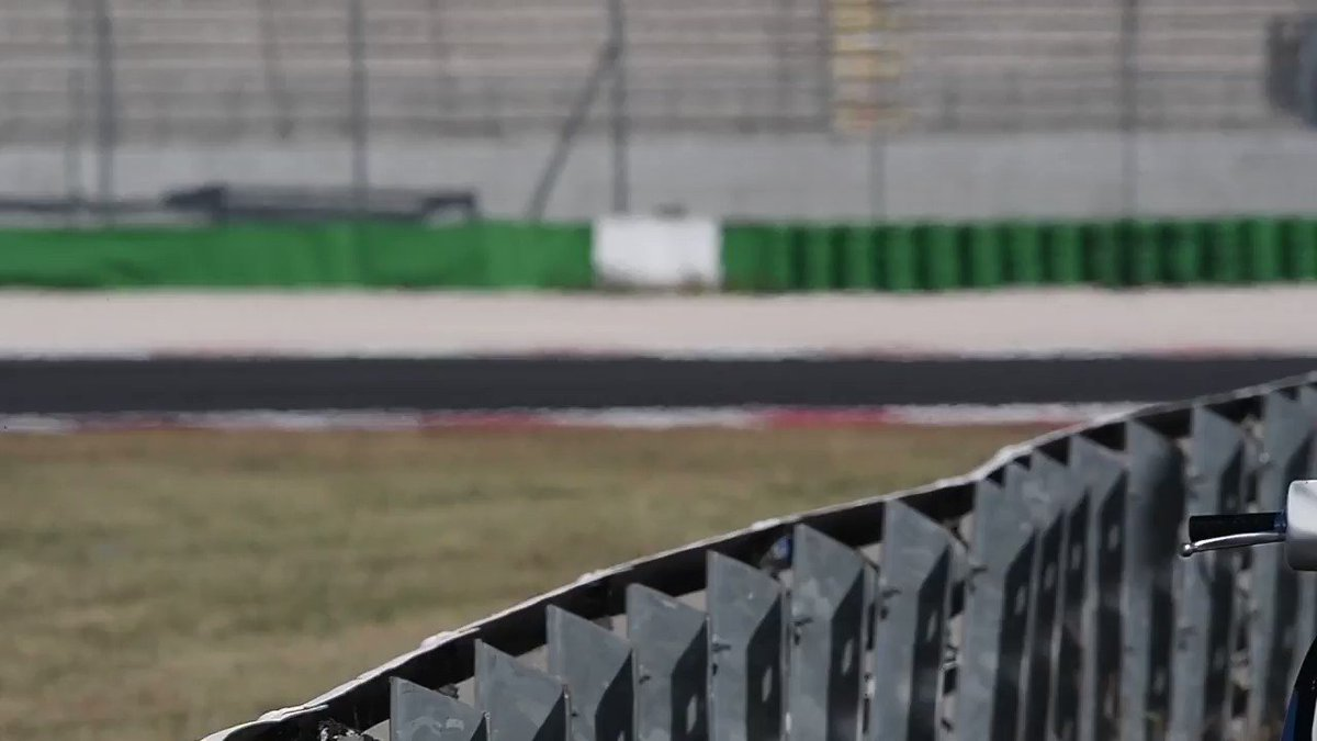 Thanks God it's friday... ONE WEEK TO @MotoGP !  Enjoy @Petrux9 ! @pramacracing