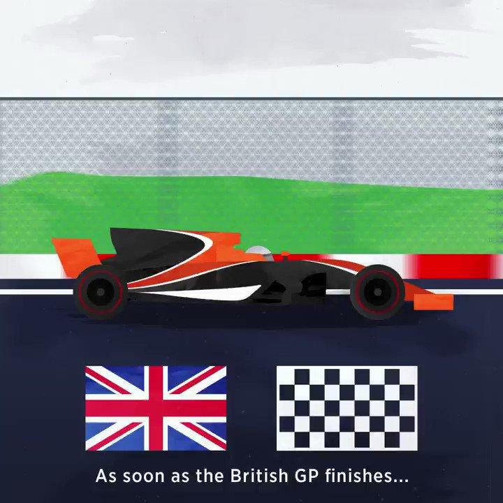 @McLarenApp Twitter Image