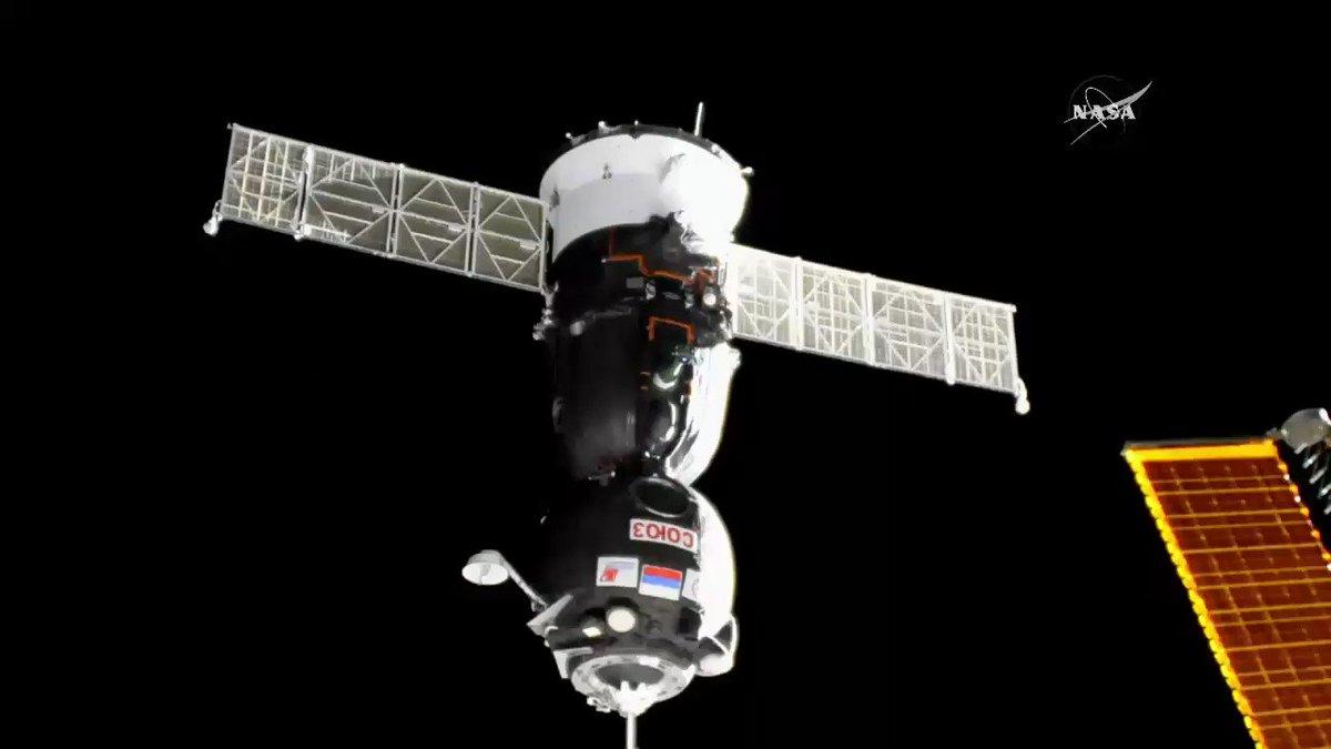 сращение космический корабль гиф картинка деталям верха