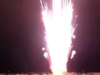 アメリカ人、2万発の花火を間違えて「15秒」で全て打ち上げる