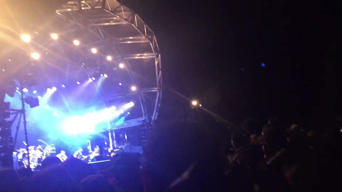 TROMBONE SHORTY & ORLEANS AVENUEがレッチリのGive It Awayやった!!! https://t.co/ISKORgWuKg