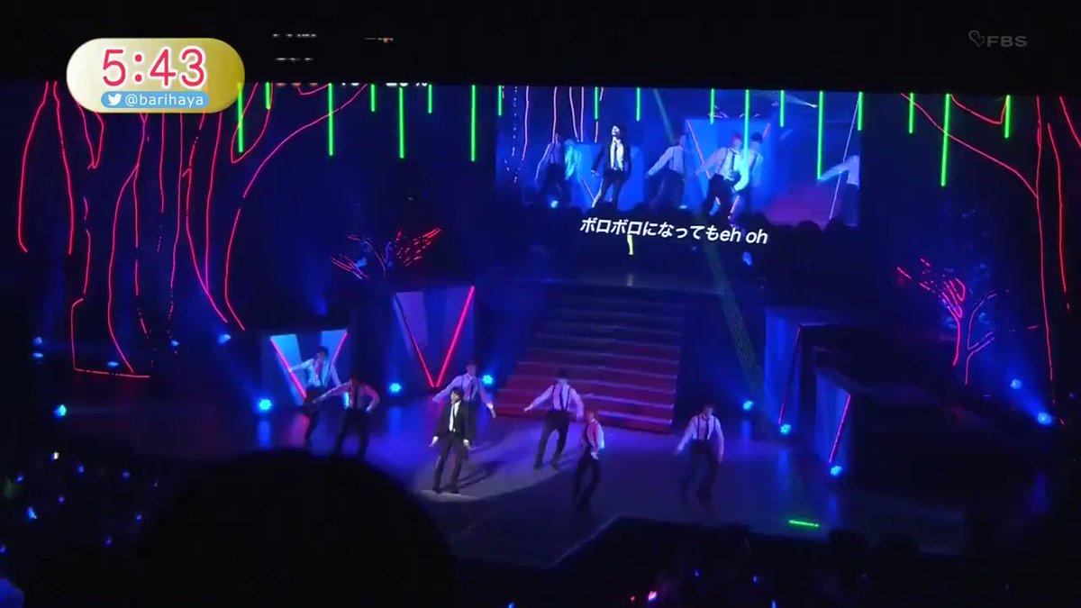 中島健人 サマパラ2017 Mission:K 東京ドームシティホール バリはやッ 2017.07.31