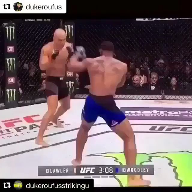 One year ago! Still here! @ufc #ufc https://t.co/KXZirBq7ga