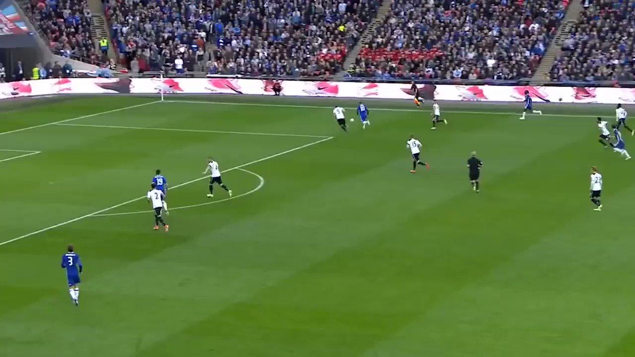 Happy birthday, Nemanja Mati  Any excuse to watch this wonder goal again