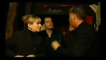 Let's celebrate Derek Acorah being on #CBBUK by watching arguably his best moment on tv