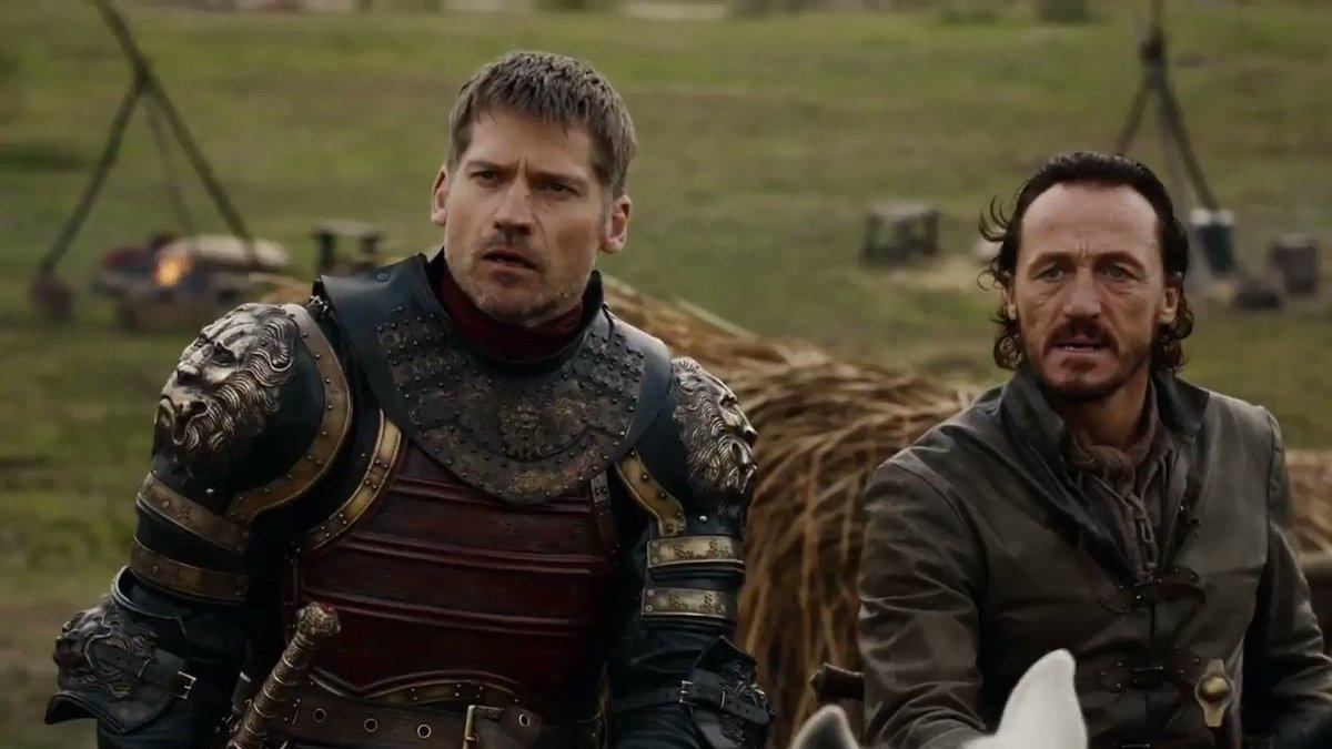 """Bendiciendo tu timeline  """"Sólo un tonto enfrentaría a los Dothraki en campo abierto""""            - Robert Baratheon  #GameOfThrones"""