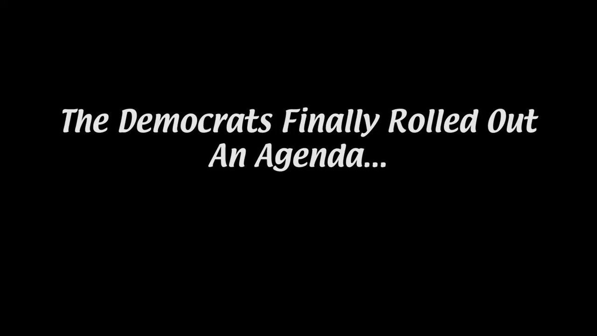 Have you seen what the Democrats really stand for?  New video from Citizens United explains: https://t.co/vFcyMnymPN