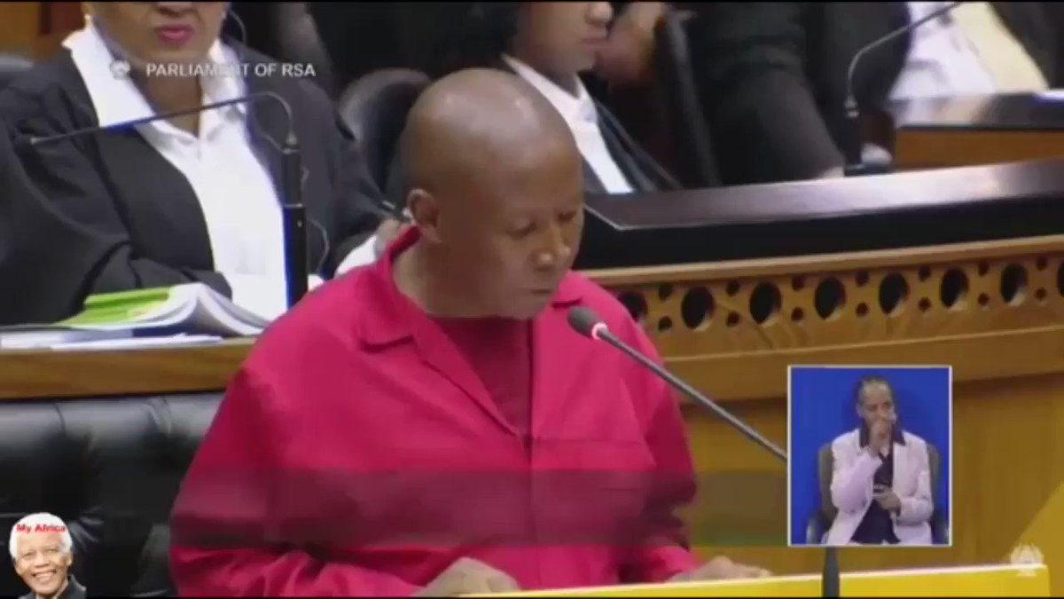 RT @SAYoungLion: It was 🔥 🔥 in #NoConfidence #SecretBallotVote #ZumaVote https://t.co/JyeCZOA5wv