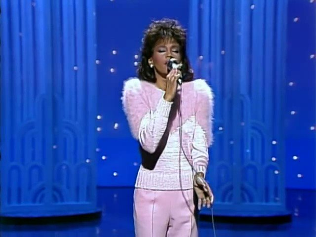 Happy birthday to the legendary Whitney Houston. We miss, appreciate and love you very much.