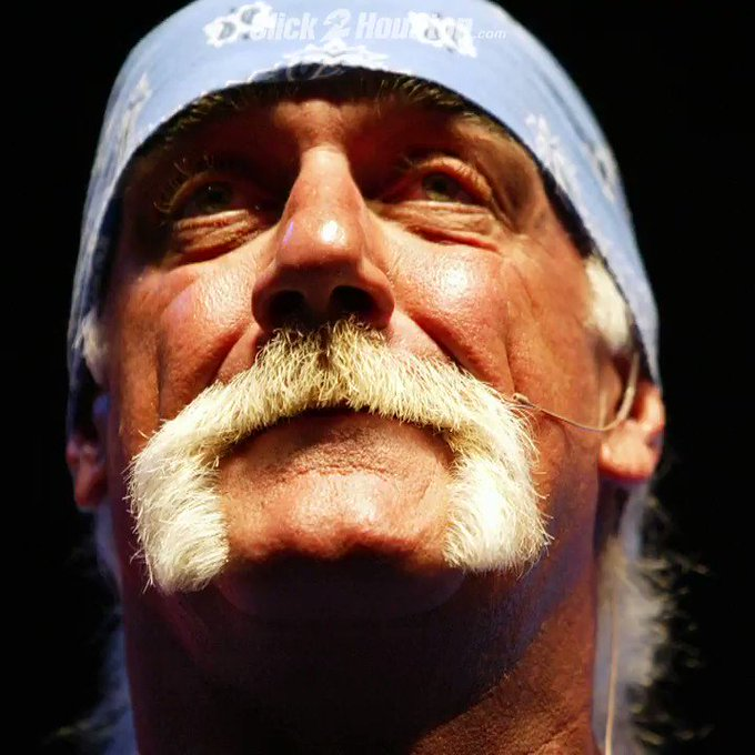 Happy Birthday, Hulk Hogan! The wrestling star turns 64 today! -