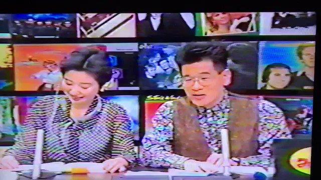 これはかなりレアな気がする(꒪ཀ꒪) 熊本のテレビ局のイベント生放送にYOSHI...