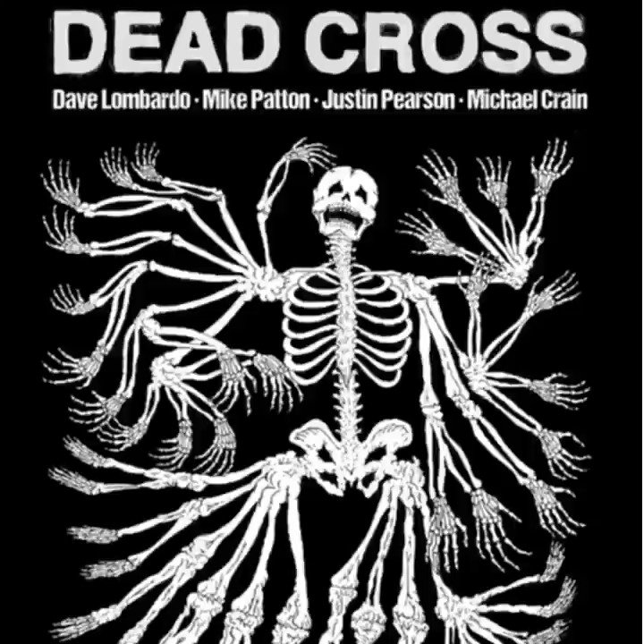 Still trying to catch my breath from last night... @_Dead_Cross_ @ObservatoryOC
