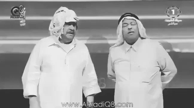 #وفاه_الفنان_عبدالحسين_عبدالرضا الوعد با...