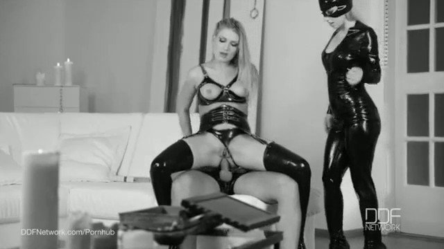 True submission is when you really do no...