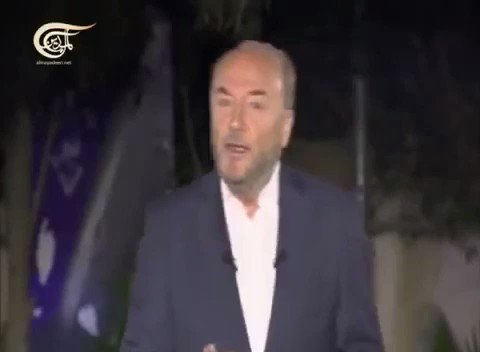 George Galloway's Message to the Arabs.