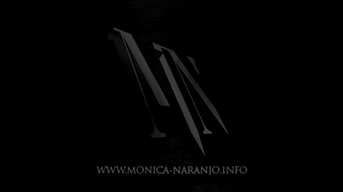 "Mónica Naranjo, Emperatriz ""FanPage, México"""