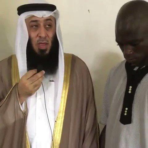 اخر فيديو للشهيد الدكتور وليد العلي رحمه الله ..  https://t.co/Y7MGcU7qZH