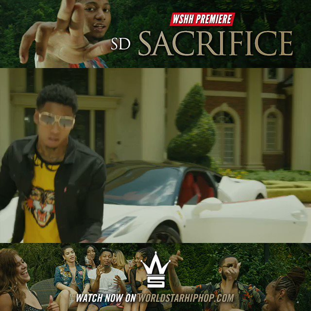 Watch @sd_gbe300's @WORLDSTAR video directed by @dangfilms https://t.co/bWgTHqBNey https://t.co/3Hy28pVUit