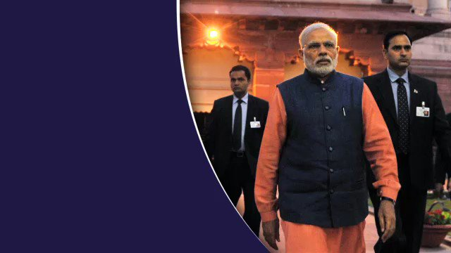 #IndiaAt71 में #MyNewIndia के लिए भ्रष्टाचार मुक्त भारत का संकल्प।