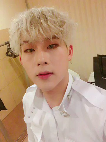 [#JOOHEON] 日本モンべべ~~! https://t.co/Pu03dW...