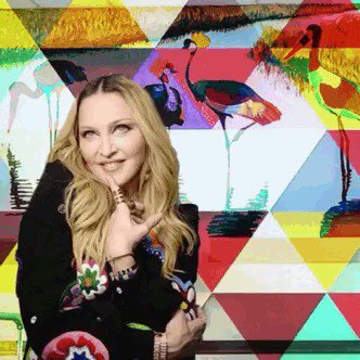 Happy Birthday Madonna!!!