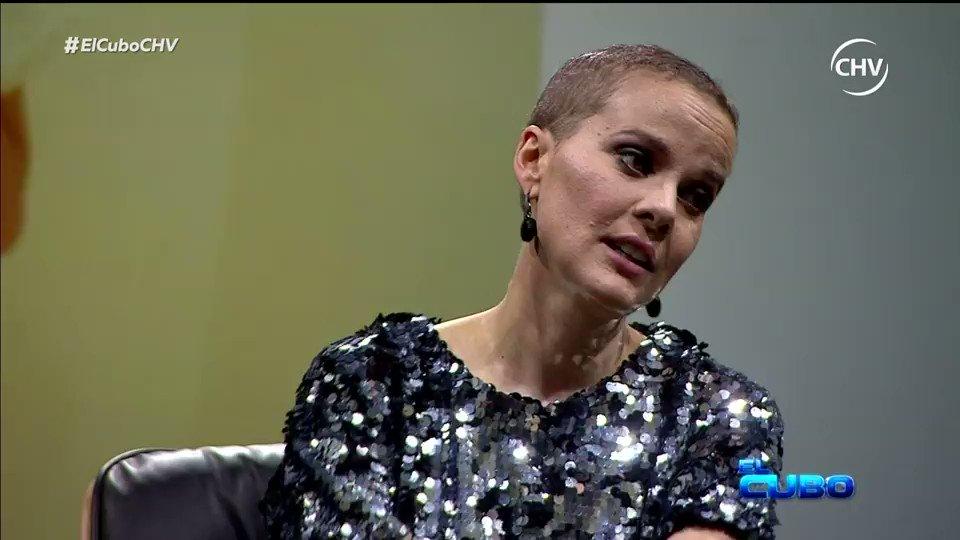 Javiera Suárez relató el crudo diagnóstico que le dieron sobre el cánc...