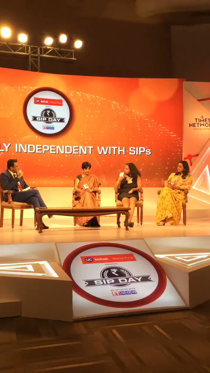 Should women invest in SIP? Watch the video to know more. #SIPDay http...